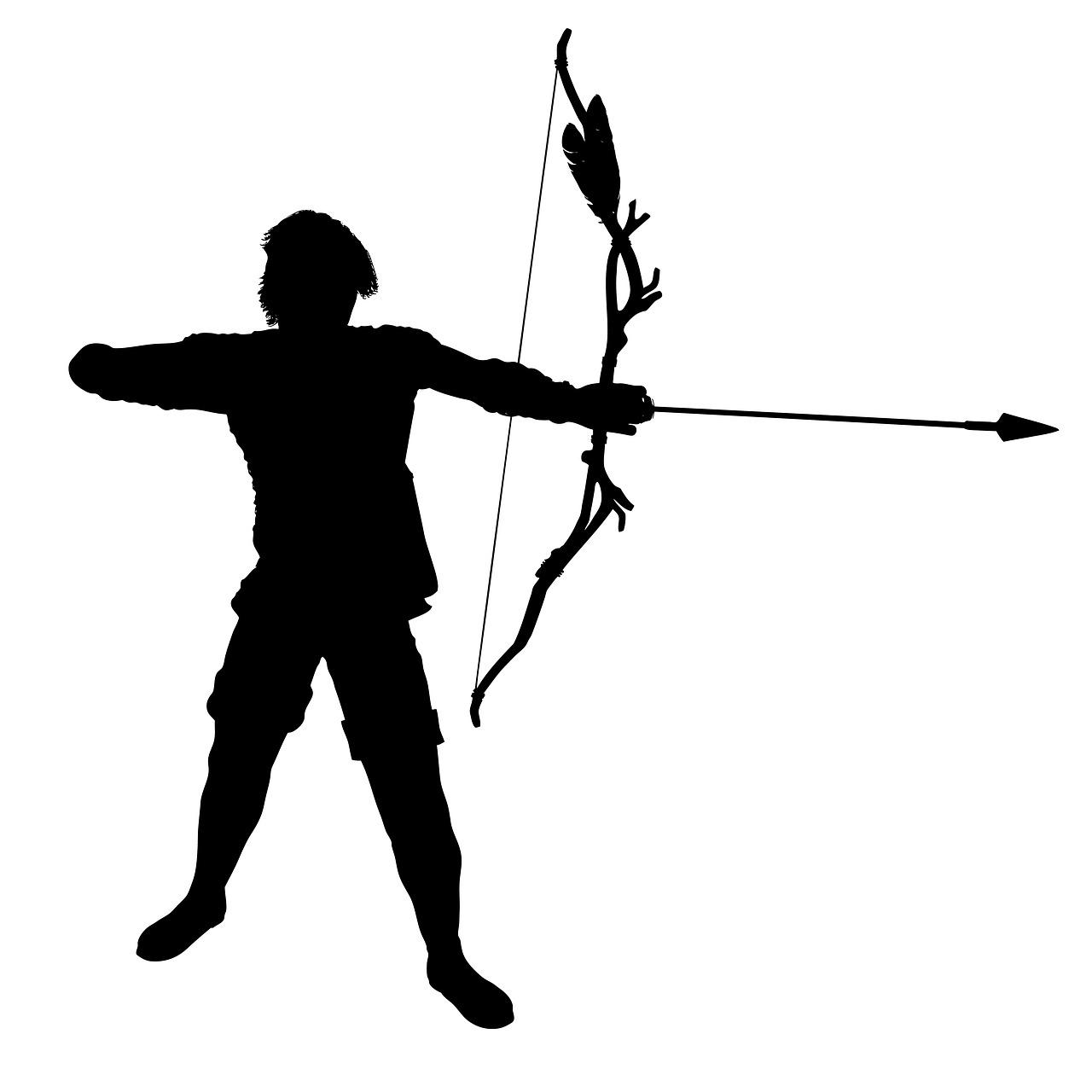 archer-2818659_1280