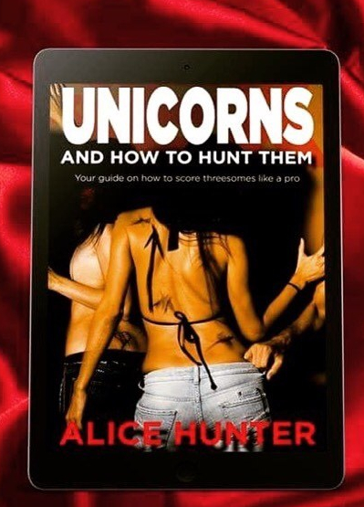 Unicorns and How to Hunt Them: How to score threesomes like a pro