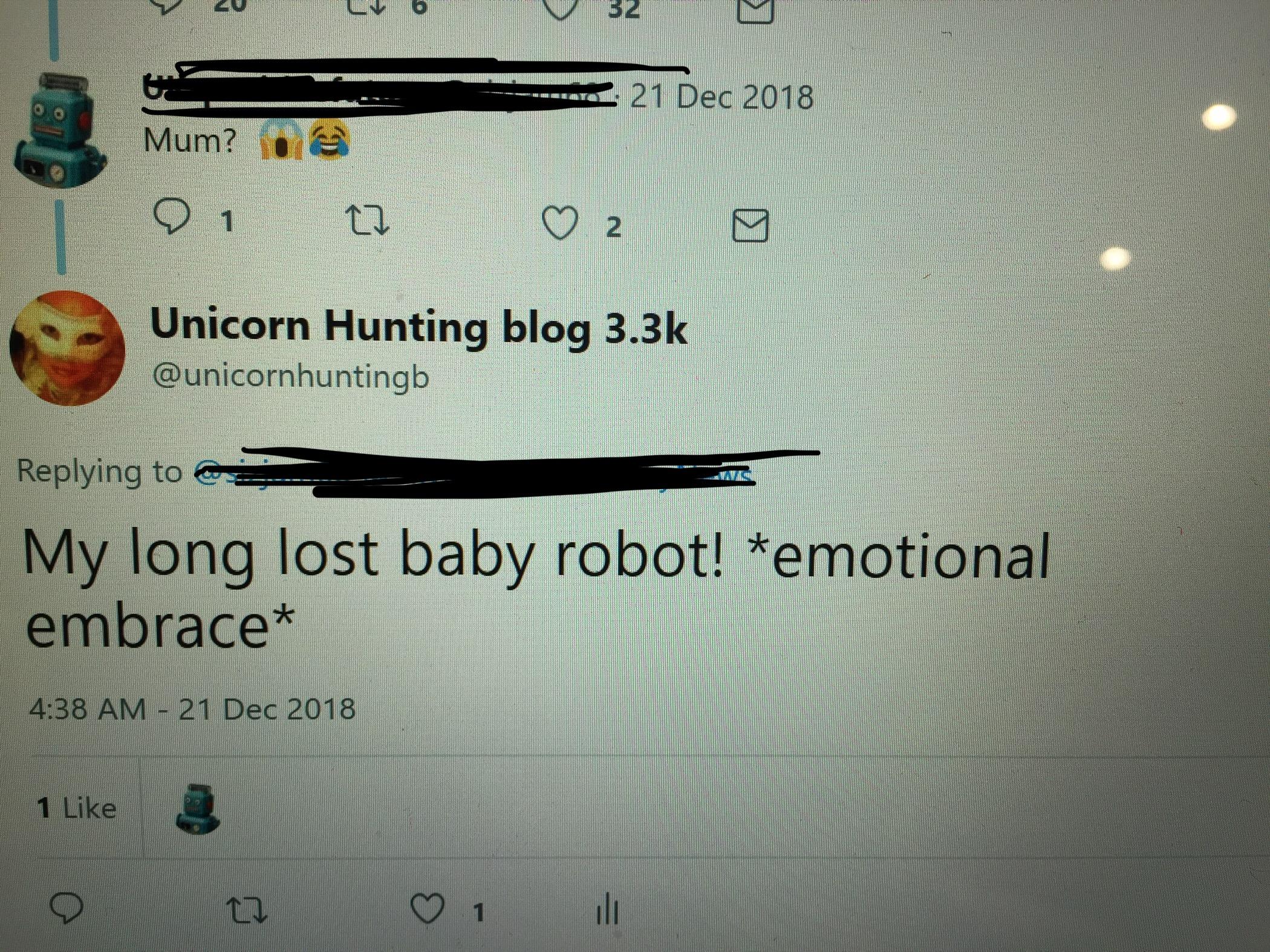 Twitter trolls